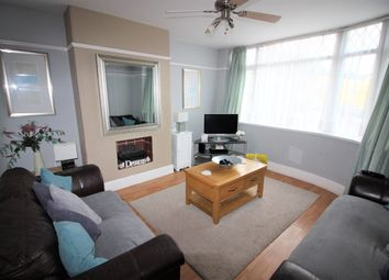 Thumbnail 3 bed terraced house to rent in Sherwell Rise South, Torquay