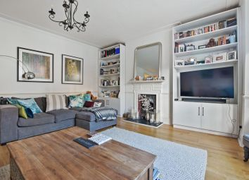 Thumbnail 2 bed flat for sale in Castellain Mansions, Castellain Road, London