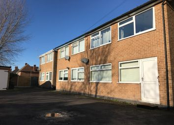 Thumbnail 2 bed maisonette to rent in Eltham Road, West Bridgford, Nottingham