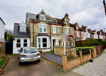 Thumbnail 1 bed flat for sale in 129 Gleneldon Road, Streatham