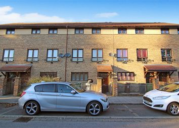 Thumbnail 4 bed terraced house for sale in Osier Way, Leyton, London