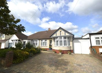 Thumbnail 3 bed bungalow for sale in Chester Avenue, Whitton, Twickenham