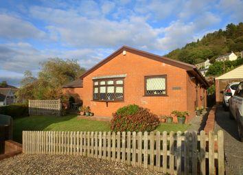 Thumbnail 4 bed bungalow for sale in Bryn Golau, Pontardawe, Swansea.