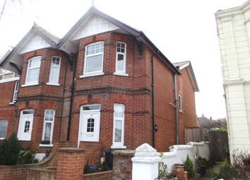 Thumbnail 3 bed property to rent in St. Johns Road, Sandown