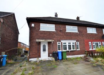 Thumbnail 4 bed semi-detached house to rent in Alexander Drive, Widnes