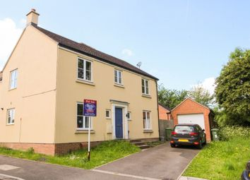 Thumbnail 4 bed end terrace house for sale in Tyndale View, Kingswood, Wotton-Under-Edge