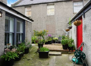 Thumbnail 5 bed semi-detached house for sale in North Castle Street, Banff