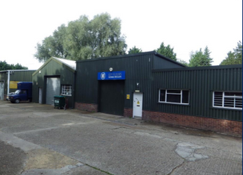 Thumbnail Warehouse to let in Optrex Business Park, Rotherwick, Hook, Hampshire