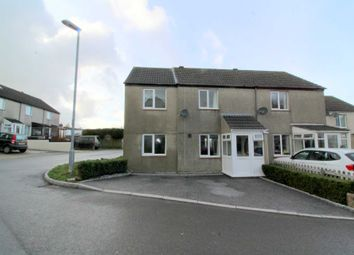 Thumbnail 3 bed property for sale in Pollard Road, Callington