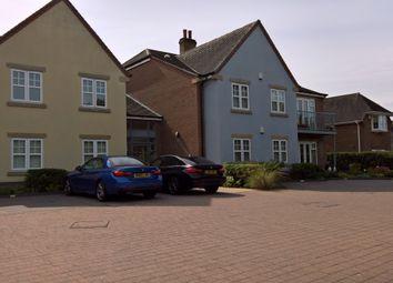 Thumbnail 2 bed flat to rent in Sandy Lane, Cannock