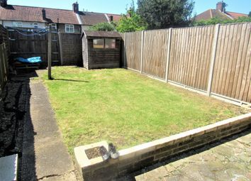 Thumbnail 3 bed terraced house for sale in Wolsey Grove, Edgware