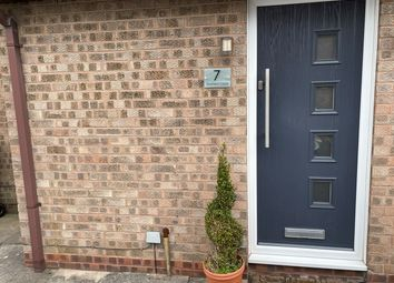 Thumbnail 1 bed property to rent in Muirfield Close, Kirkby-In-Ashfield, Nottingham