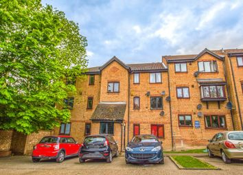 Thumbnail 1 bed flat for sale in Linnet Way, Purfleet