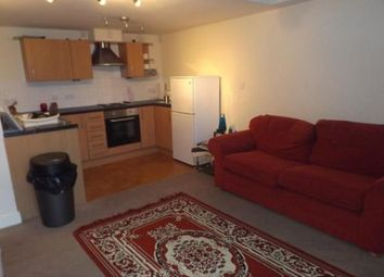 Thumbnail 1 bed property for sale in Gallery Square, Marsh Street, Walsall, West Midlands