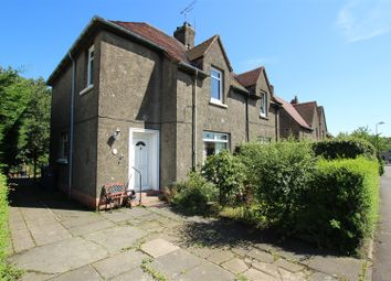 Thumbnail 3 bed semi-detached house for sale in Henderson Crescent, Broxburn