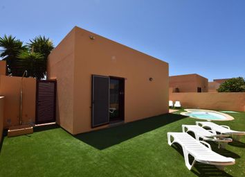 Thumbnail 3 bed villa for sale in Tamaragua, Corralejo, Fuerteventura, Canary Islands, Spain