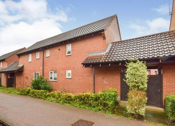 3 bed semi-detached house for sale in Harebell Close, Walnut Tree, Milton Keynes MK7