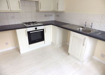 Thumbnail 3 bedroom terraced house for sale in Shepherds Walk, Bradley Stoke, Bristol