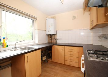 Thumbnail 3 bedroom flat to rent in Ellwood Avenue, Southampton