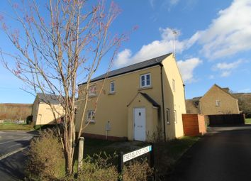 Thumbnail 4 bed semi-detached house for sale in Tremblant Close, Prestbury, Cheltenham
