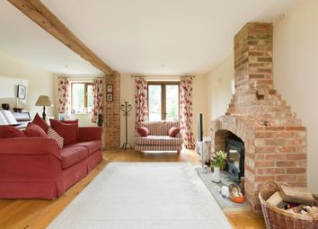 Thumbnail 4 bed barn conversion to rent in Alderminster, Stratford-Upon-Avon