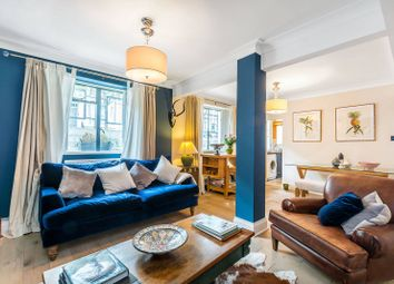 Thumbnail 1 bed flat to rent in Chesterton Road, North Kensington