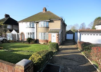 3 bed semi-detached house for sale in Priory Avenue, Petts Wood, Orpington BR5