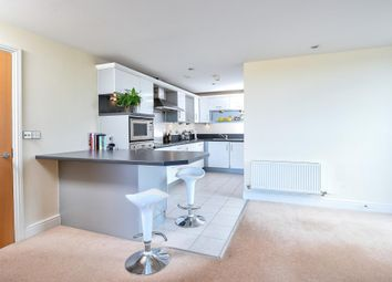 Thumbnail 2 bed flat for sale in 100 Kingsway, London