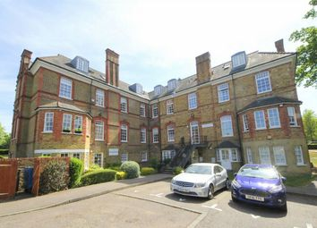 Thumbnail 2 bed flat for sale in Buchanan Close, London