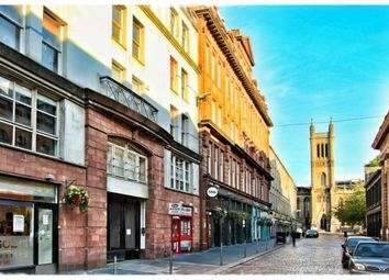 Thumbnail 1 bed flat for sale in Candleriggs, Merchant City, Glasgow