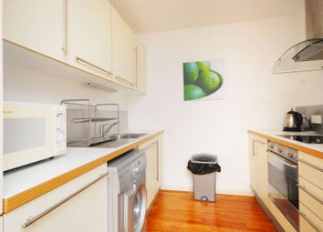 Thumbnail 2 bedroom flat to rent in Gainsborough Studios, Islington