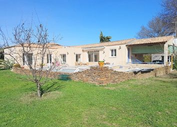 Thumbnail 4 bed property for sale in 34830, Clapiers, Fr