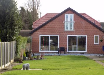 Thumbnail 4 bed detached house for sale in Heanor Road, Smalley, Derbyshire