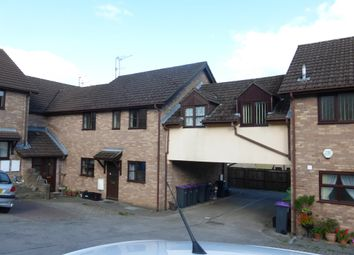 Thumbnail 3 bedroom flat for sale in Llanerch Close, Wainfelin, Pontypool