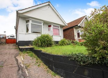 Thumbnail 2 bed bungalow to rent in Coxford Road, Southampton