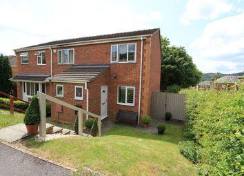 2 bed town house for sale in Broadwalk, Darley Dale DE4