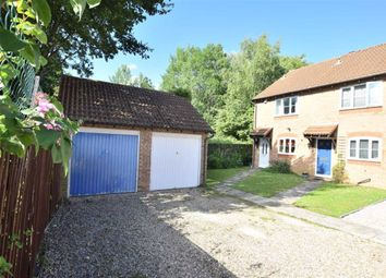 Thumbnail 2 bed terraced house for sale in Valerian Close, Abbeymead, Gloucester