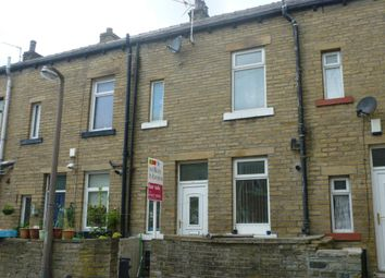 Thumbnail 2 bedroom terraced house for sale in Plymouth Grove, Pellon, Halifax
