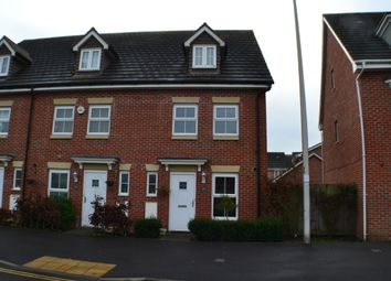 Thumbnail 3 bed end terrace house to rent in Urquhart Road, Thatcham