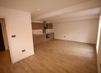 Thumbnail 1 bed flat to rent in Stonehills House, Stonehills, Welwyn Garden City
