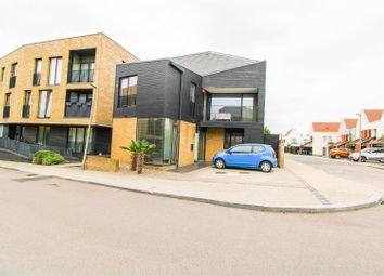 Thumbnail 4 bed terraced house to rent in Langdale Street, Newhall, Harlow