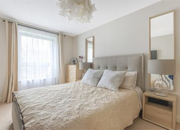 Thumbnail 1 bed flat for sale in Calloway House, Coombe Way, Farnborough, Hampshire