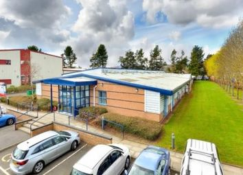 Thumbnail Office to let in 18/1A Dryden Road, Loanhead, Midlothian