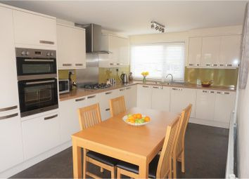 Thumbnail 3 bed town house for sale in Tongbarn, Skelmersdale