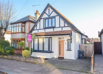 3 bed detached house for sale in Bonchurch Avenue, Leigh-On-Sea, Essex SS9