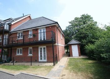 Thumbnail 2 bed flat for sale in Kingshill Drive, High Wycombe