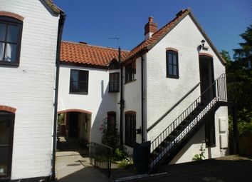 Thumbnail 1 bed flat to rent in Tannery Lane, Folkingham, Sleaford