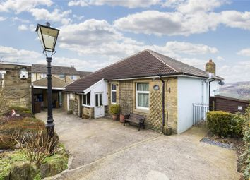 Thumbnail 3 bed detached bungalow for sale in Spring Avenue, Keighley