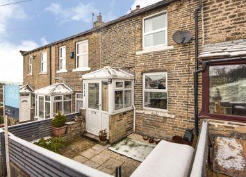 2 bed terraced house for sale in Norr Green Terrace, Wilsden, Bradford BD15