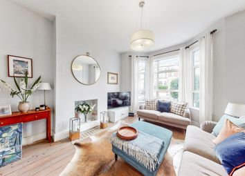 Burrows Road, Kensal Rise, London NW10. 4 bed terraced house for sale
